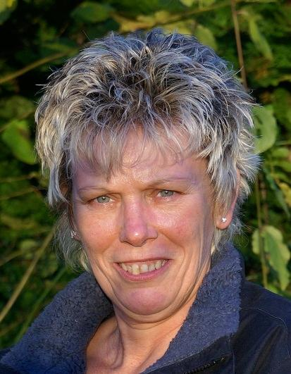 Christiane Koch