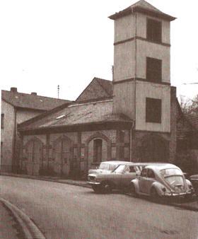 Spritzenhaus