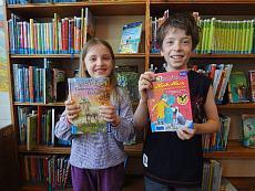 Kinderbücherei 2