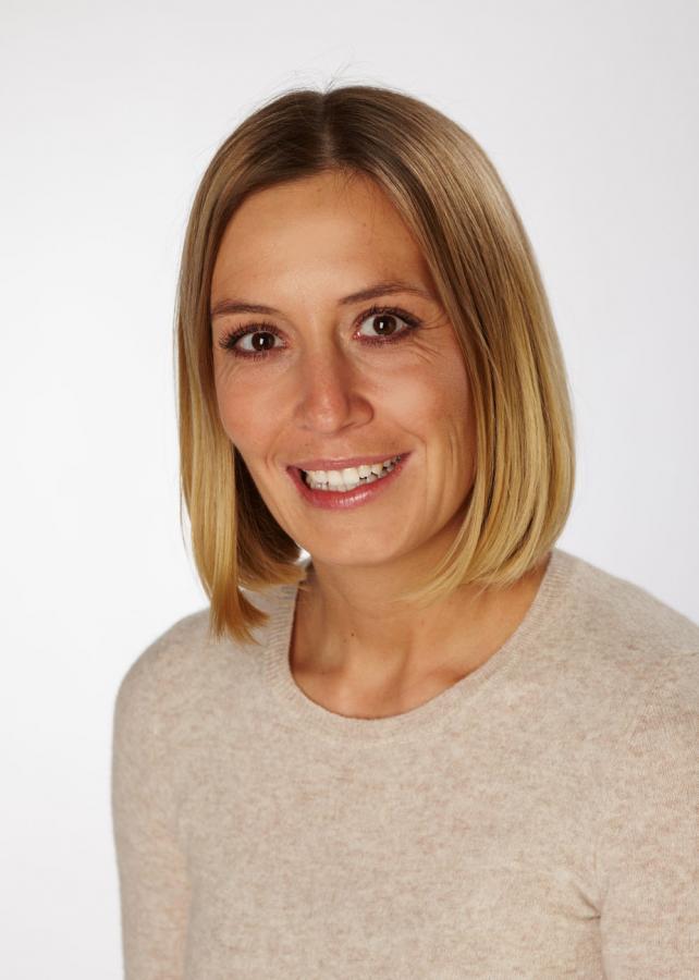 Miriam Tandek