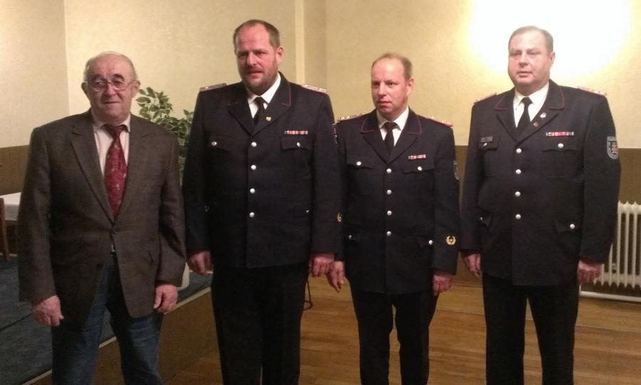 2014 stellv. Amtswehrführer Bielenberg