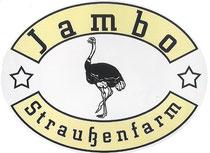 Jambo Straußenfarm