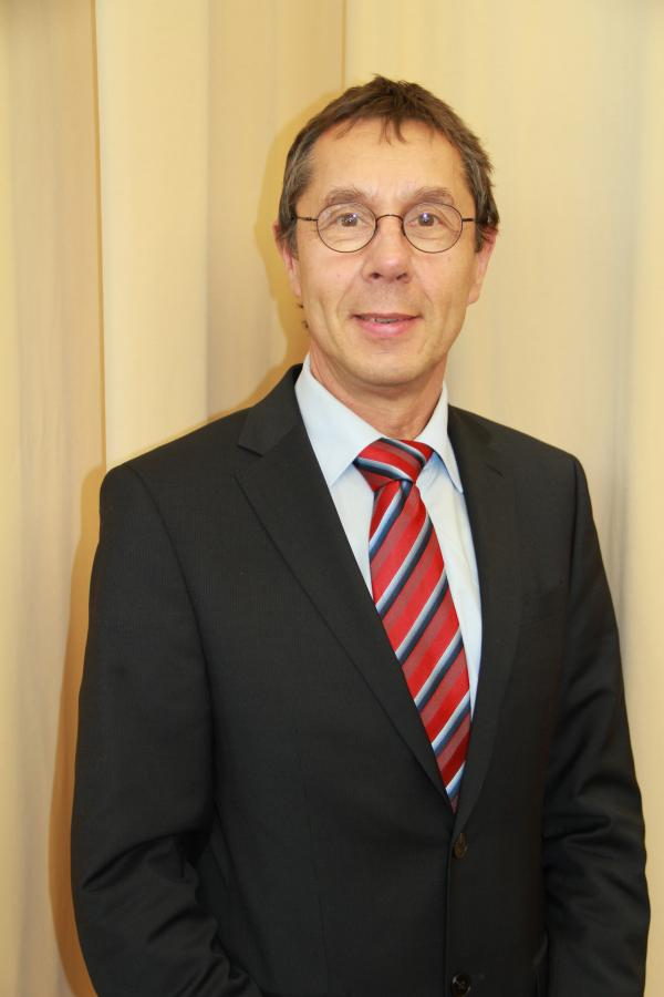 Andreas Dietze