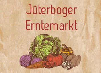 Erntemarkt