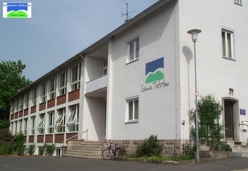Kösseine-Grundschule Tröstau