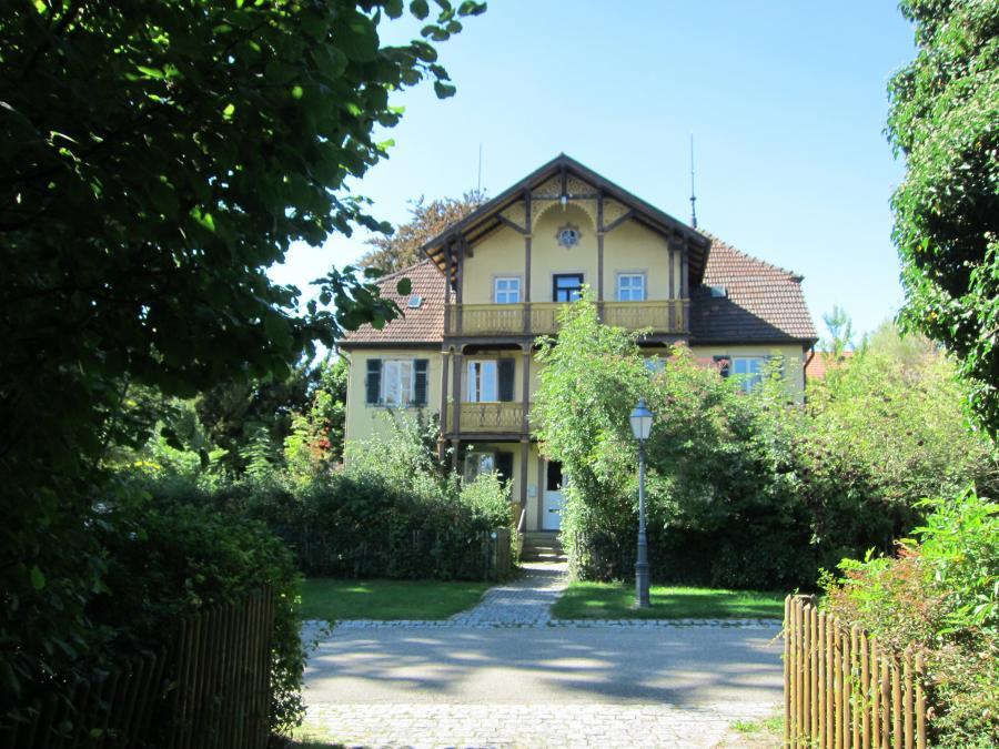 Klostervilla
