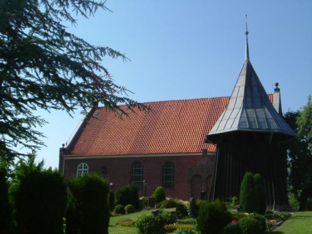 und der Kirche