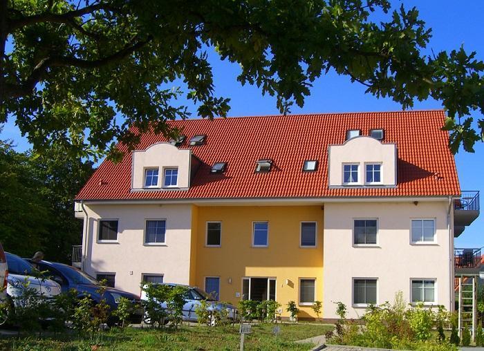 Villa Rerik in Rerik