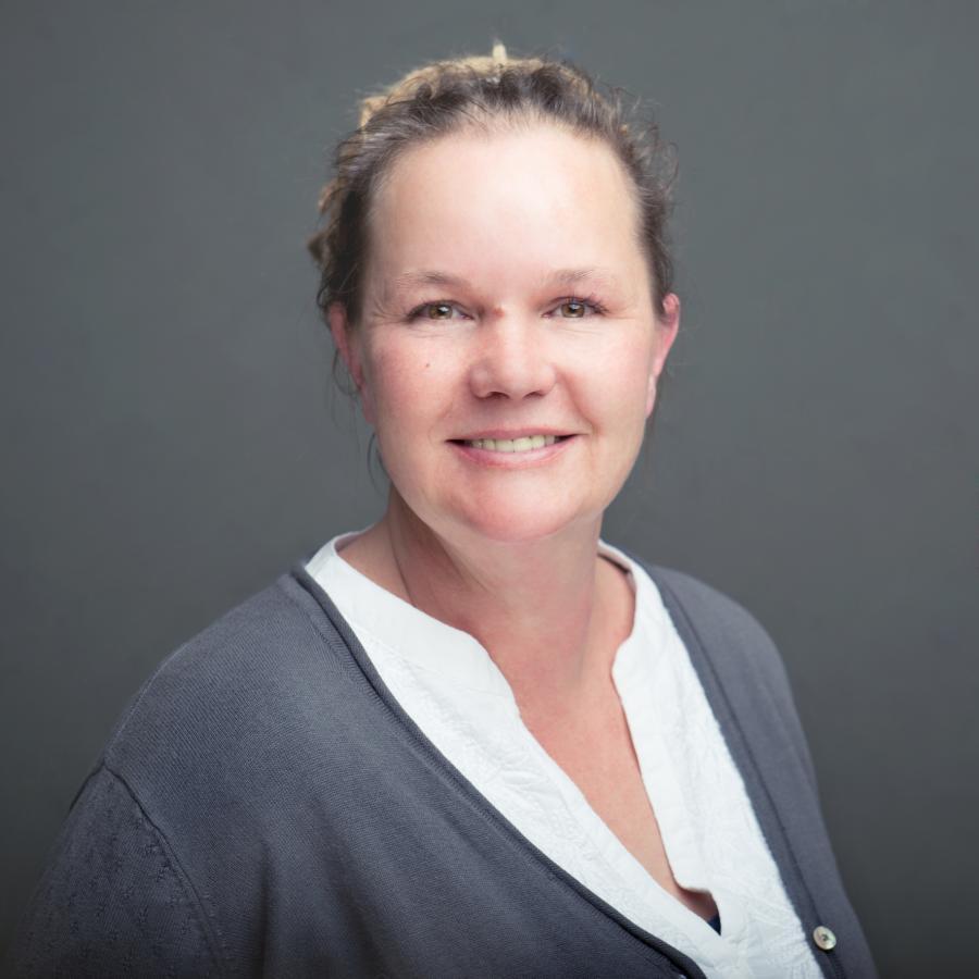 Claudia Redmer - Leitung Mehrgenerationenhaus