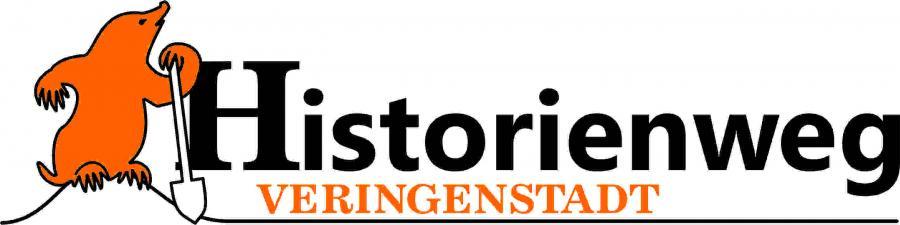 Logo Historienweg