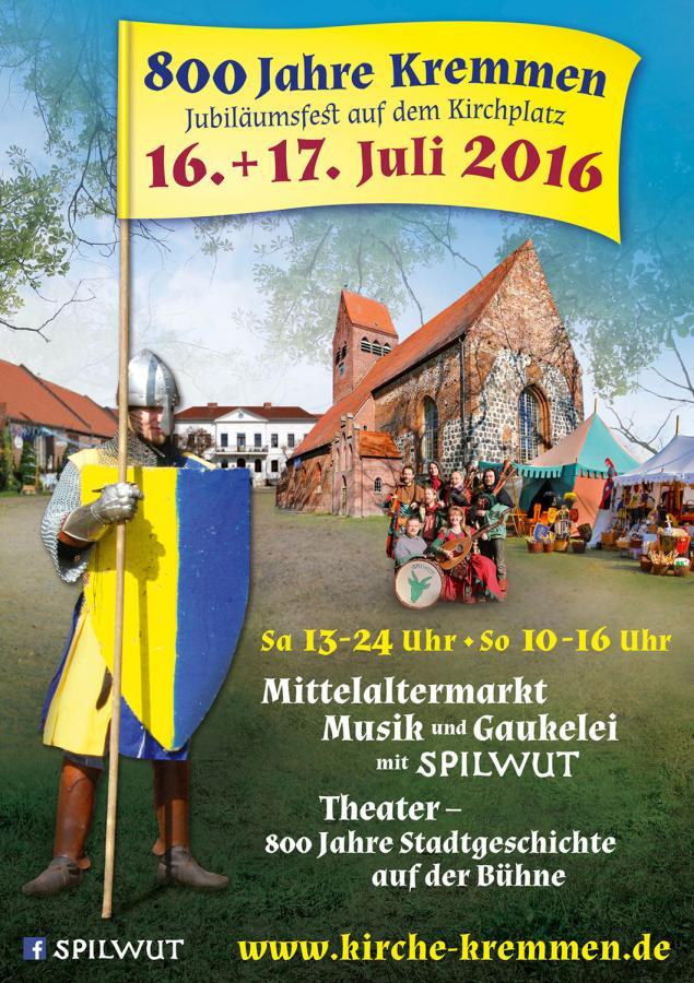 Mittelalterfest am 16. und 17. Juli