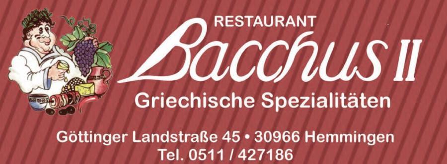 BacchusHemmingen