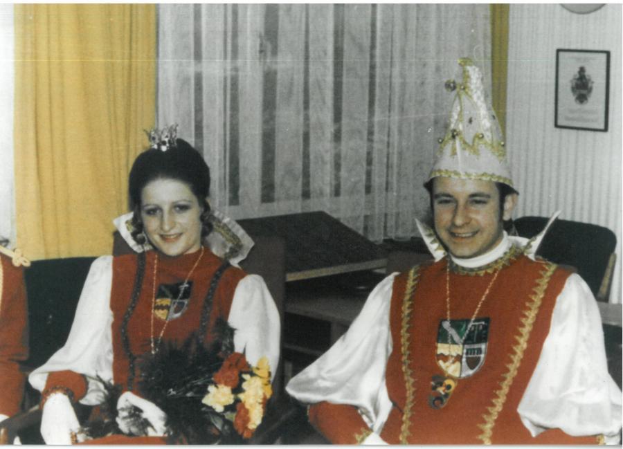 Heinz u Irma 1973