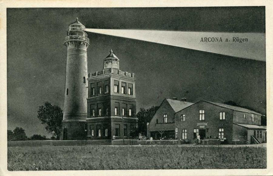 Arcona a.Rügen
