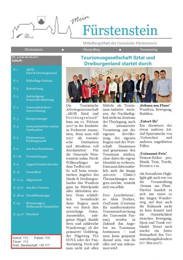 Gemeindeblatt Nr.4-S.1