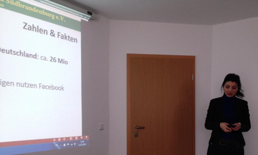 Facebook-Seminar Bild 2