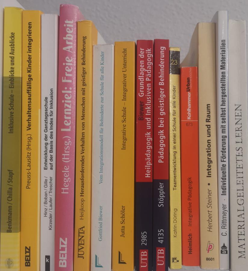 Fachbibliothek 1