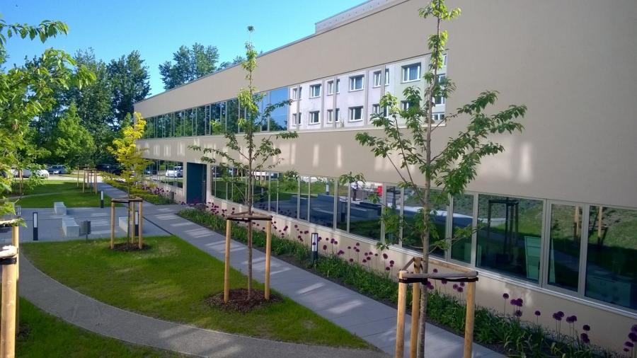 Fachschule Stadtroda, Foto: Fachschule