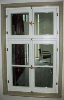 Fenster Fachwerkhaus 1