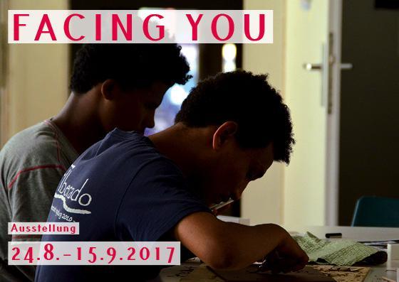 Facing You