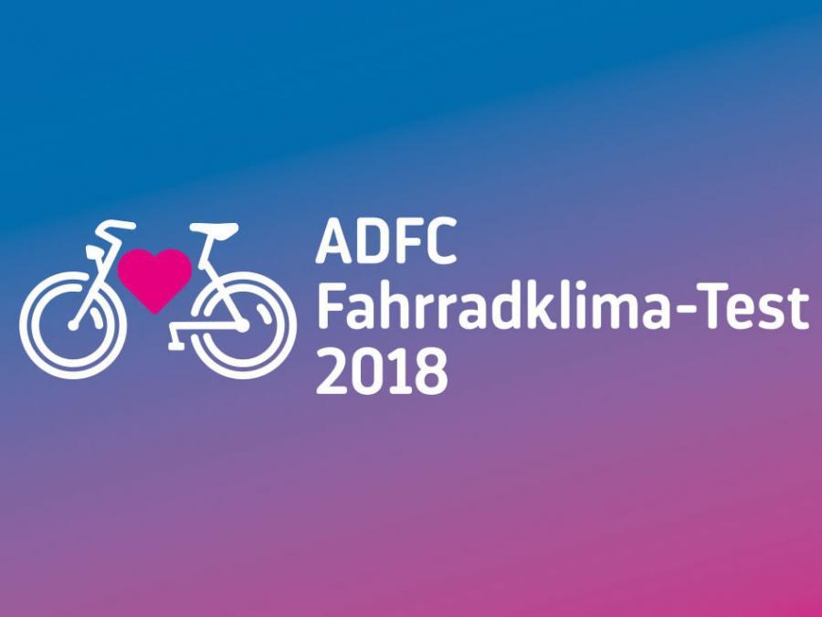 Fahrradklimatest 2018