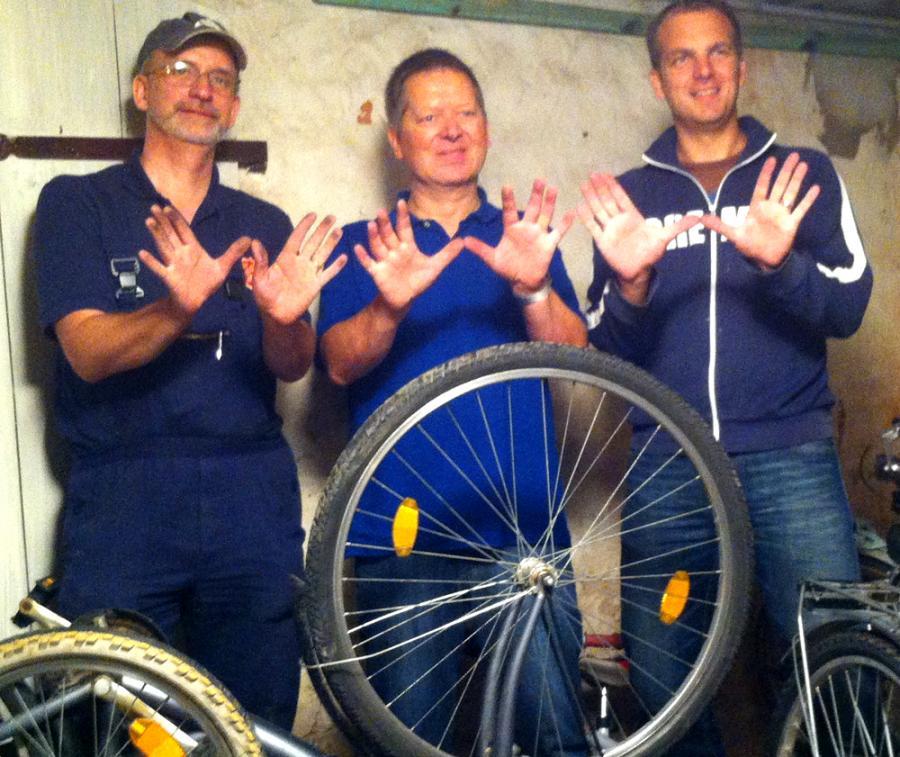 AG Fahrräder