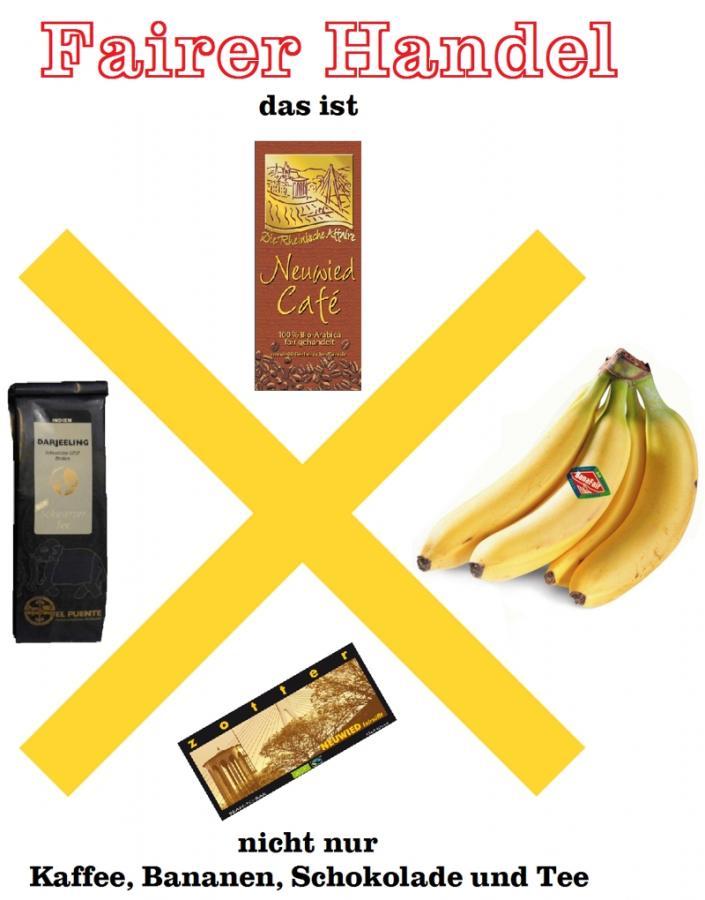 Fairtradekreuz