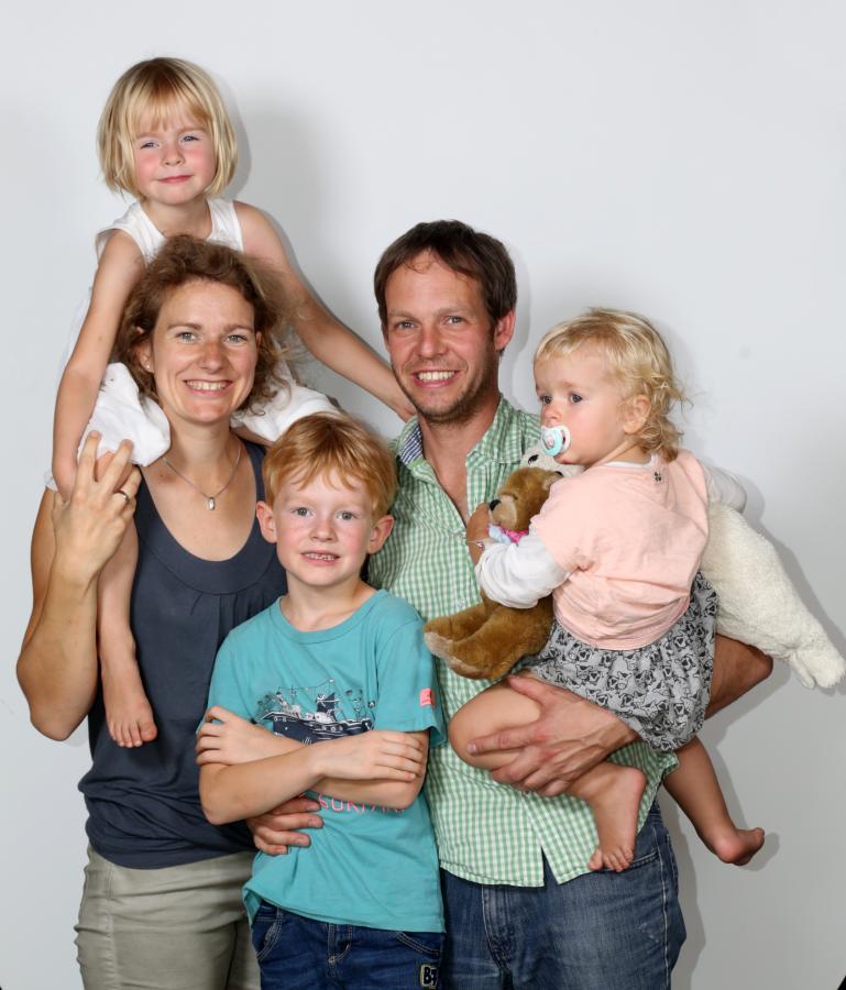 Familie Denißen