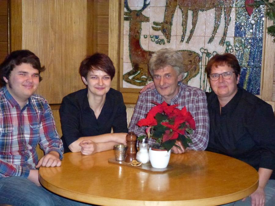 Familie Kopp