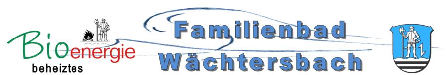 Familienbad Wächtersbach