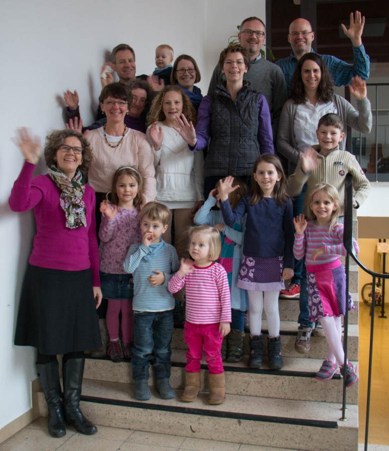 Familienchor Miesbach