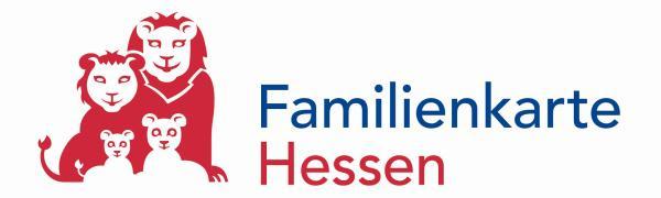 Familienkarte Hessen