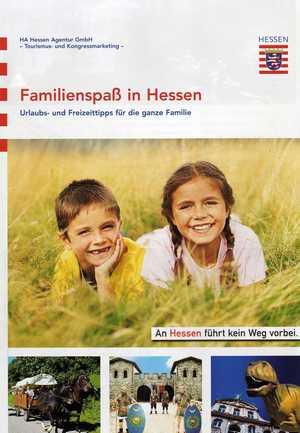 Familienspass Hessen