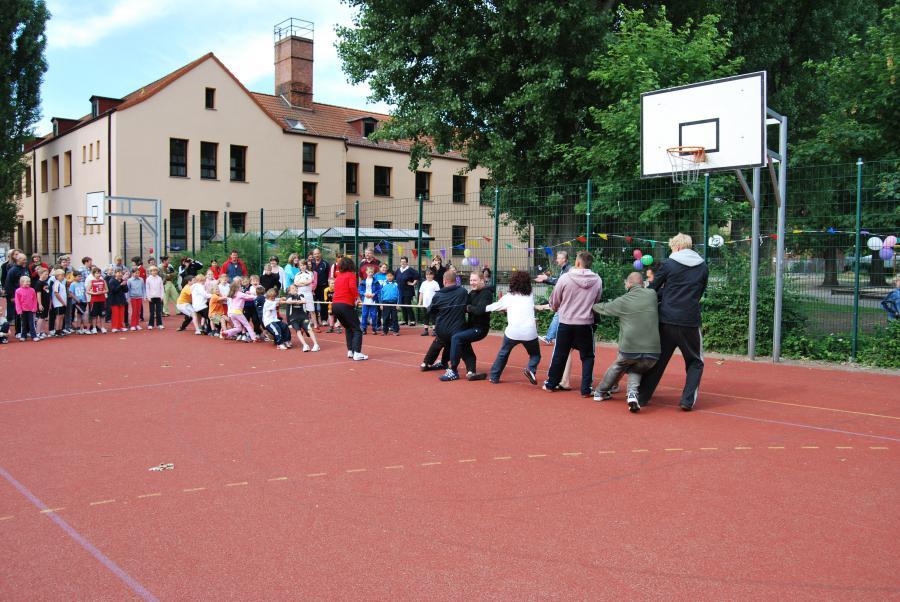 Familiensportfest