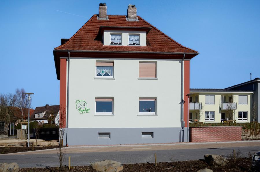 FamilienZentrumAlheim