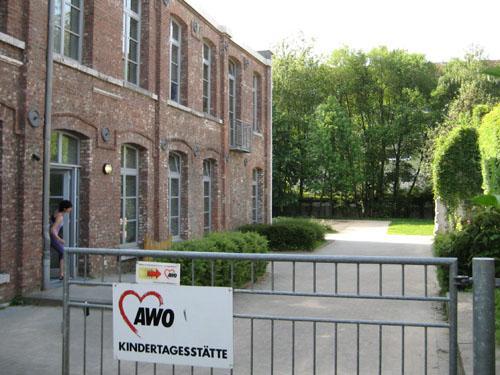 Familienzentrum Kunterbunt