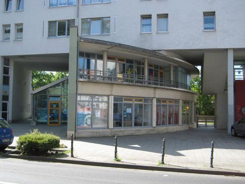 Familienzentrum  Mittendrin