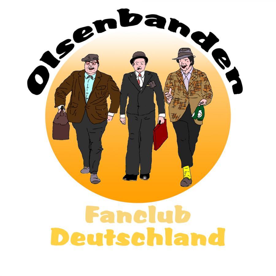 Logo Olsenbandenfanclub