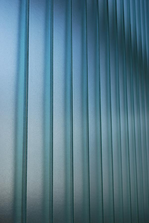 Fassadenverglasungen
