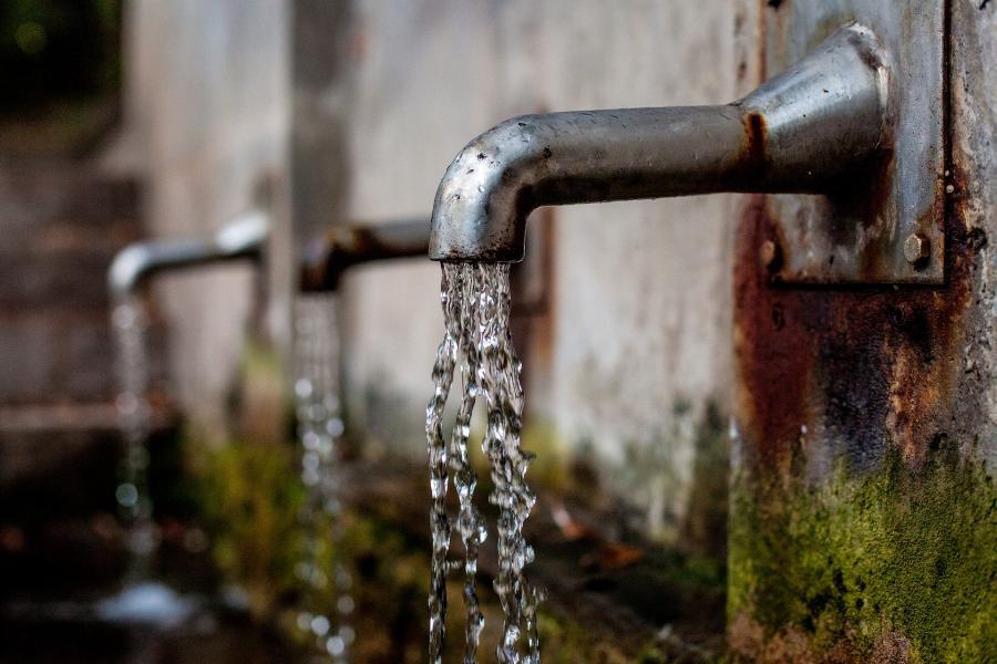 Brauchwasserrückgewinnung