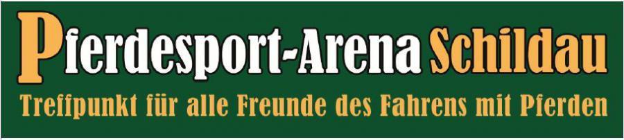 Logo Pferdesportarena