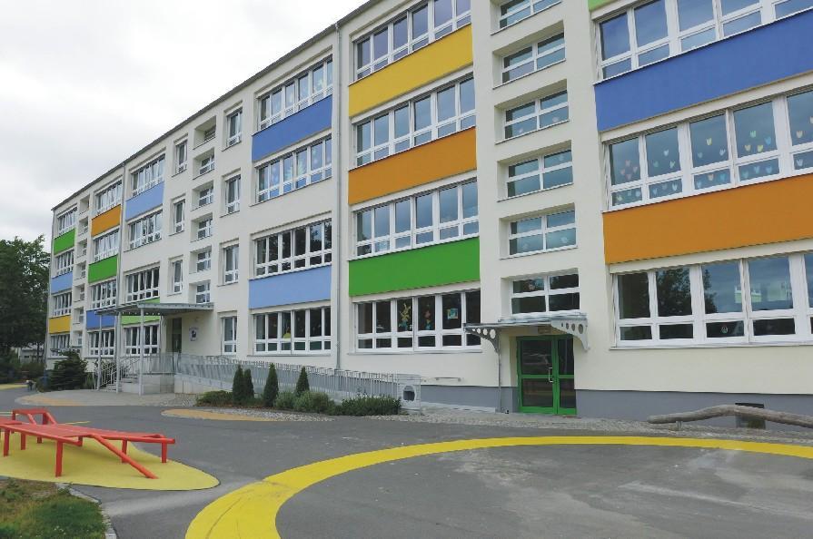 Grundschule Basdorf