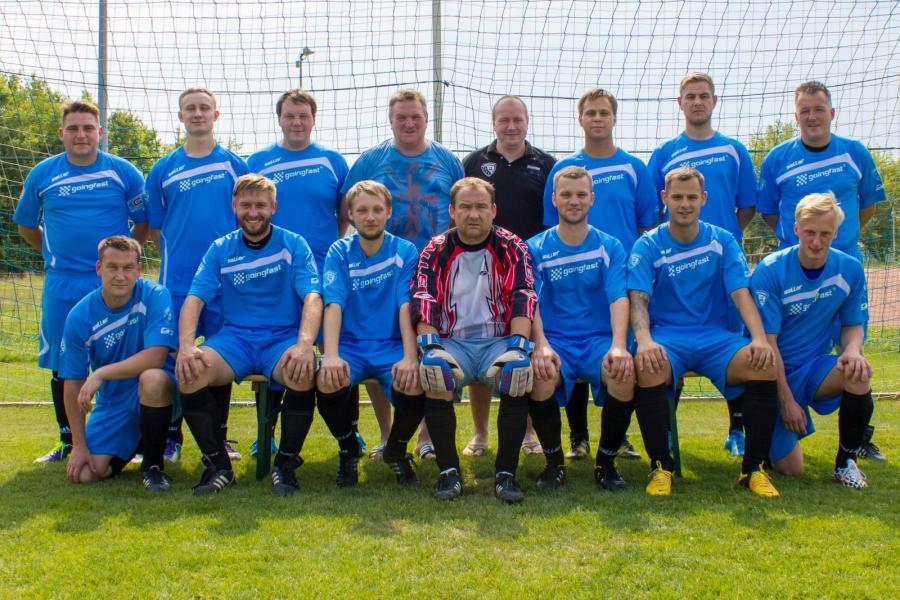 2. Männermannschaft