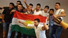 20160705_Multikulti_Kurdische Flagge