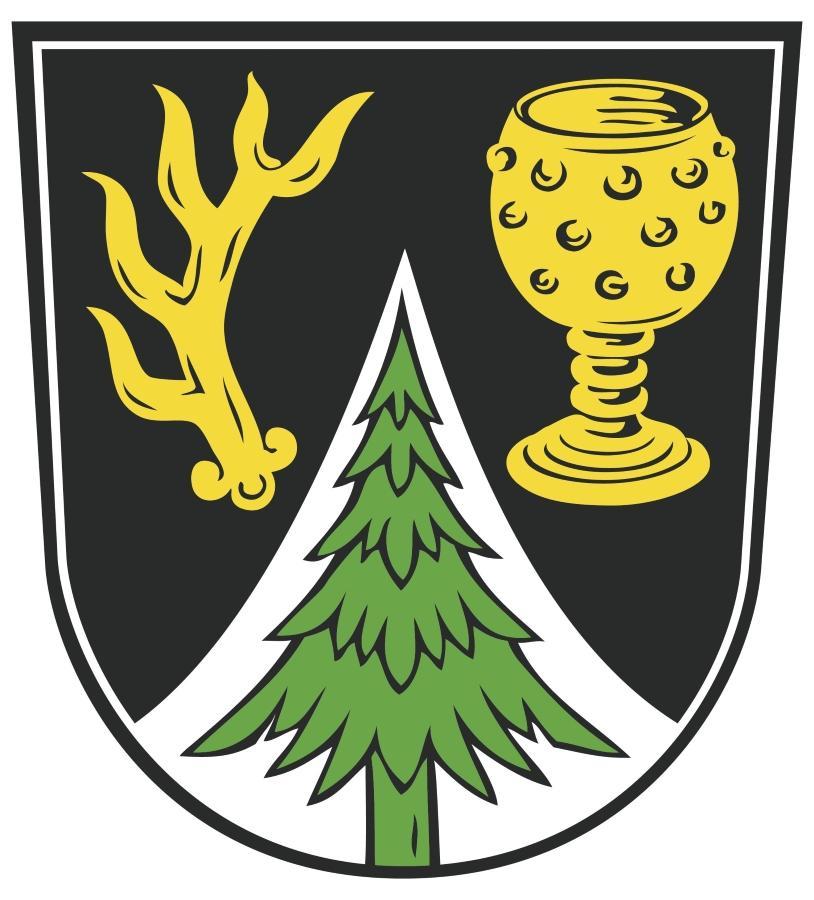 Gemeindewappen Bayerisch Eisenstein