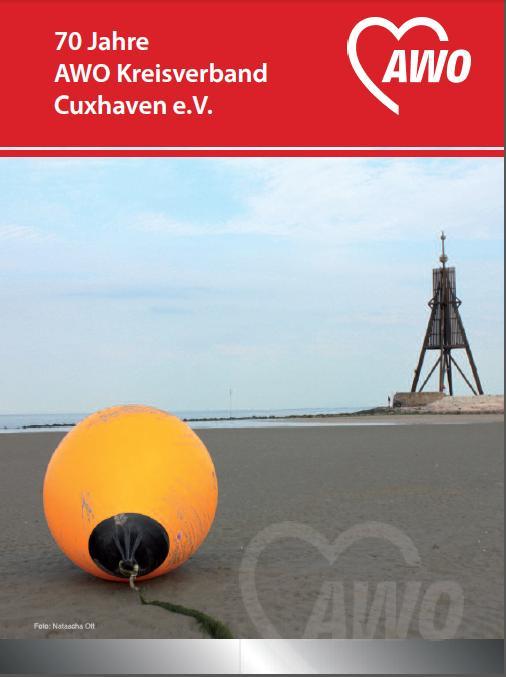 Cover des Jubiläumsfeftes