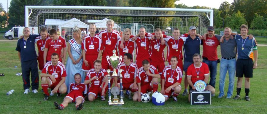 Supercup 2009