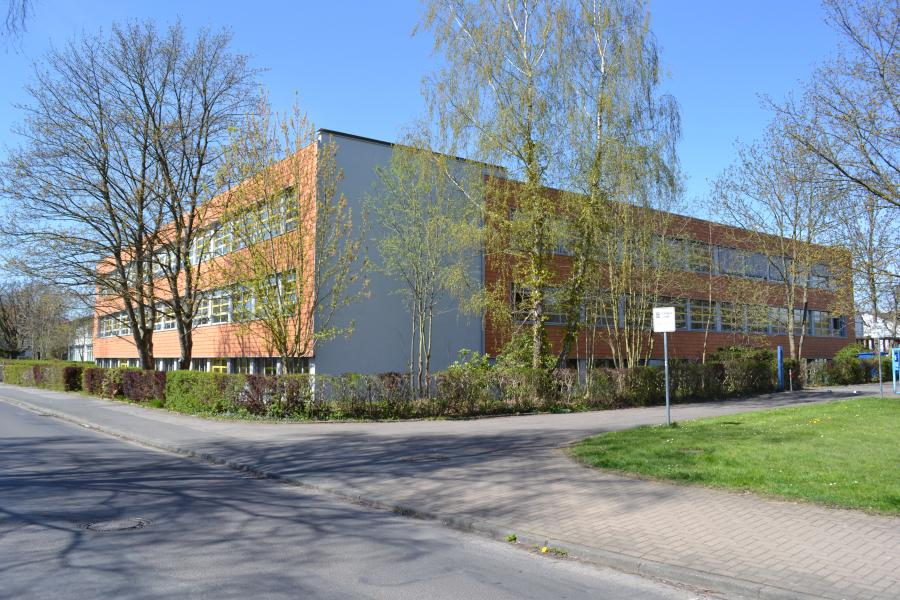 Magister-Nothold Oberschule Lindhorst