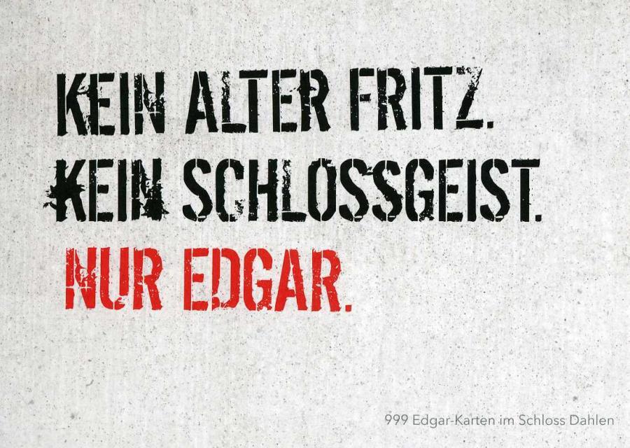 Kein Alter Fritz