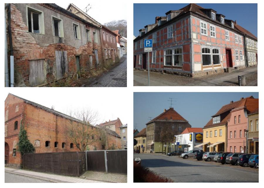 Altstadtimmobilien